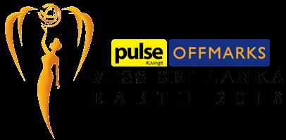 Derana Pulse Miss Sri Lanka 2018 Logo