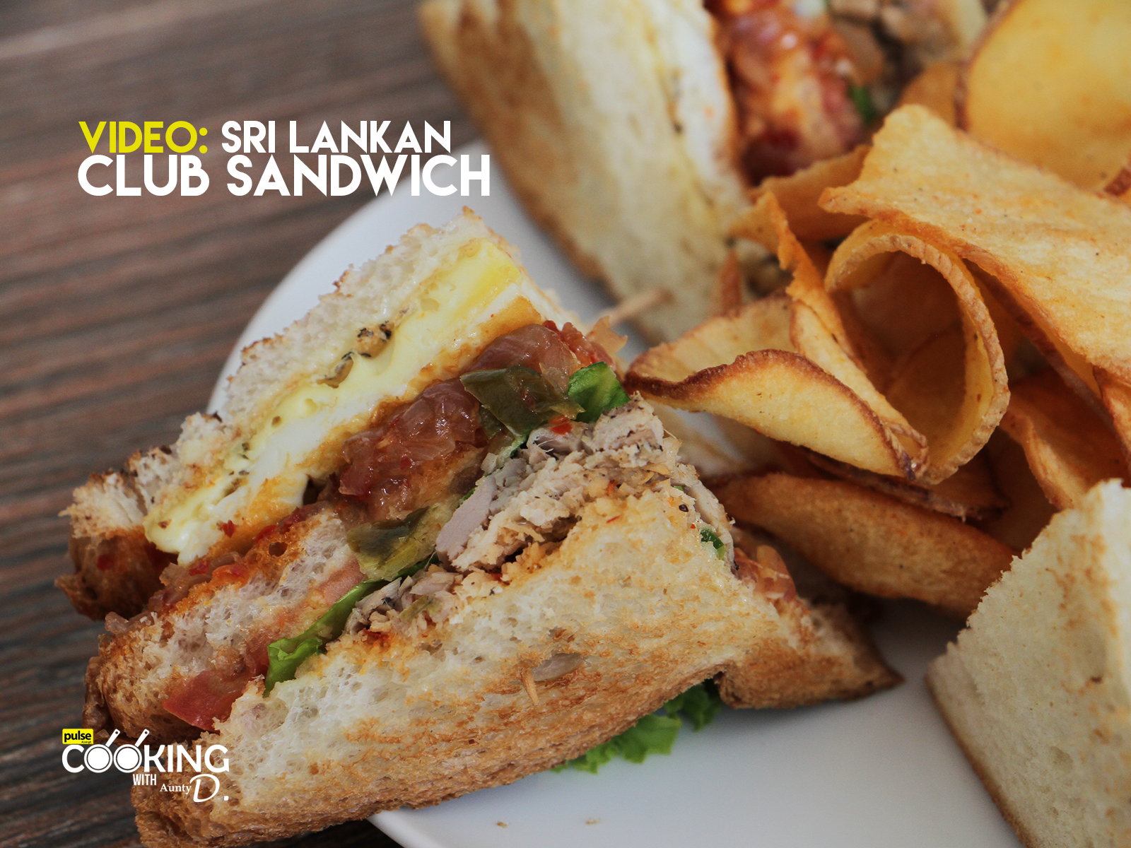 Sri lankan sandwich pulse sri lankan sandwich forumfinder Image collections